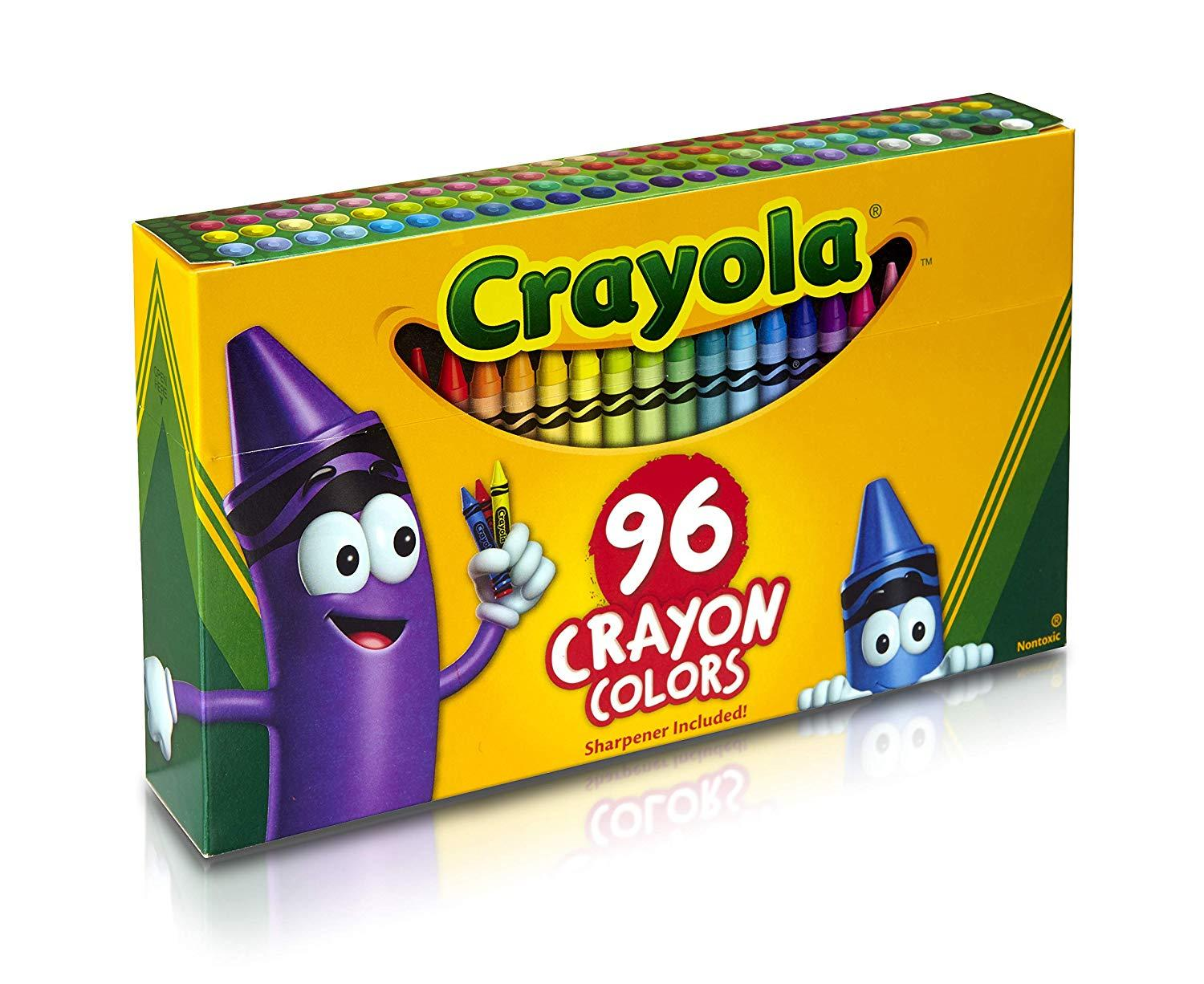 Crayola Philippines Crayola Price List Coloring Crayons For Sale