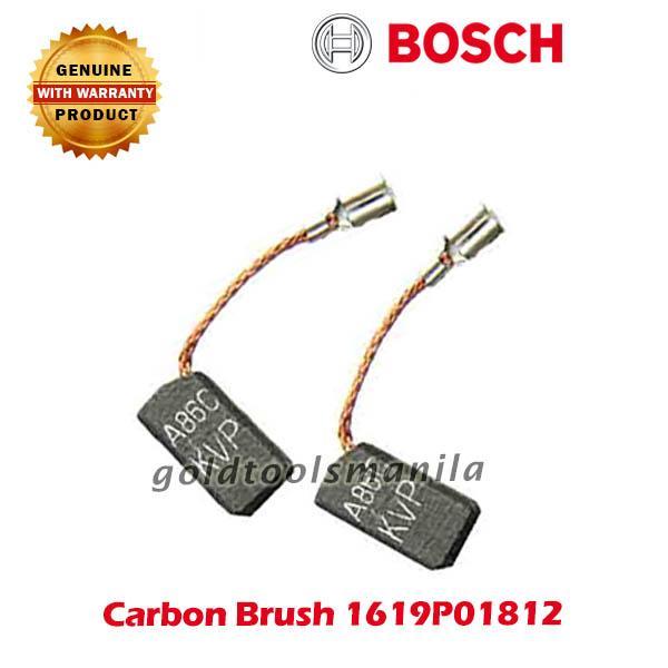 BOSCH Carbon Brush ( for 9133 / GWS 750 / GWS 060 / GWS 8-