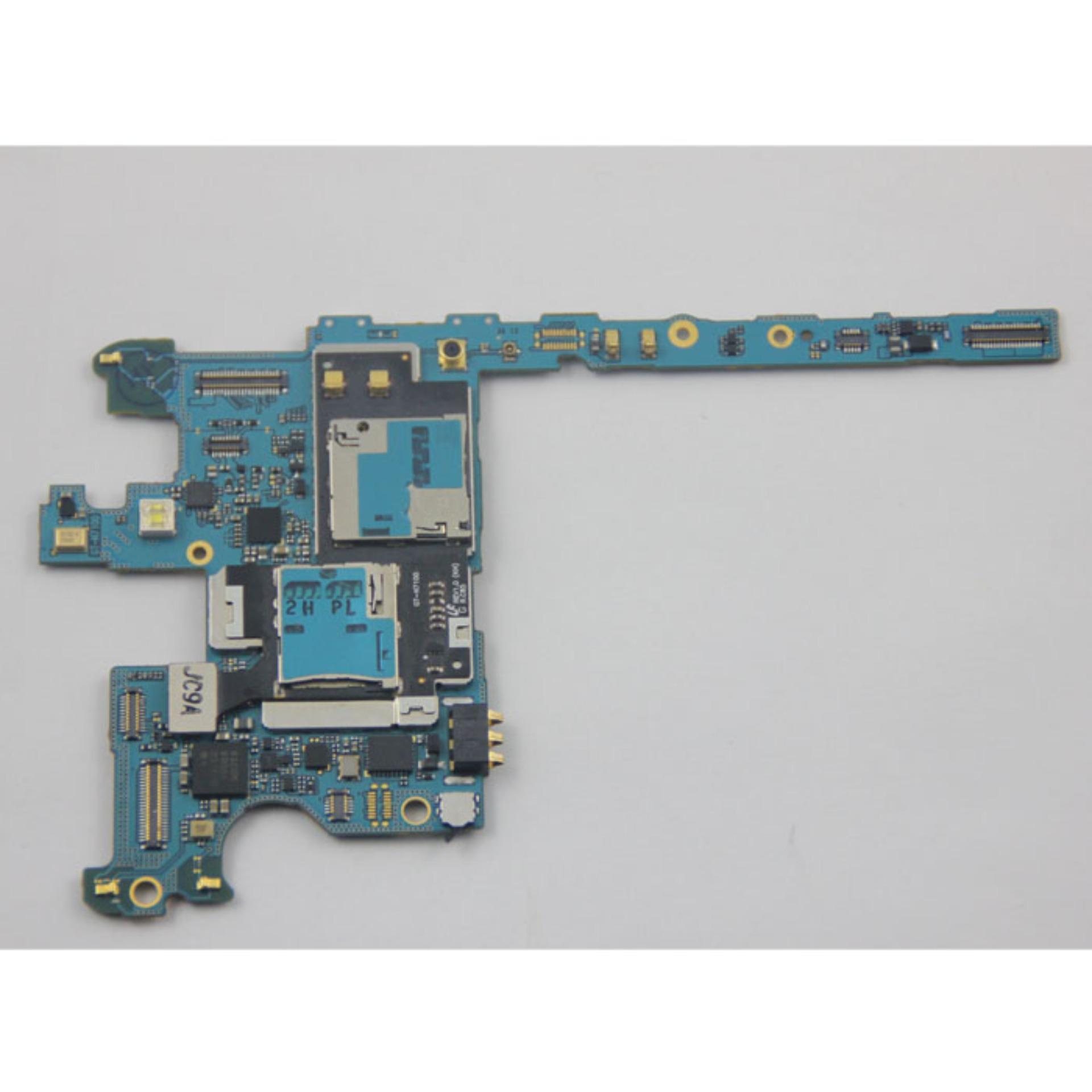 Cellphone Replacement Parts For Sale Mobile Spare Prices Iphone 4 Diagram Logic Board Original Main Mother Mainboard Motherboard Samsung Galaxy Note 2 N7100 Europe Version
