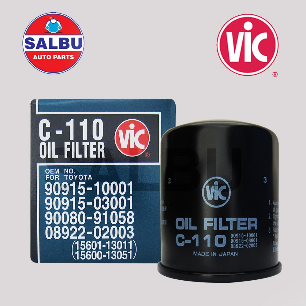 Oil Filter For Sale Adapter Online Brands Prices 05 Toyota Camry Fuel Location Vic C 110 Wigo 2013 2018 Vios 2003
