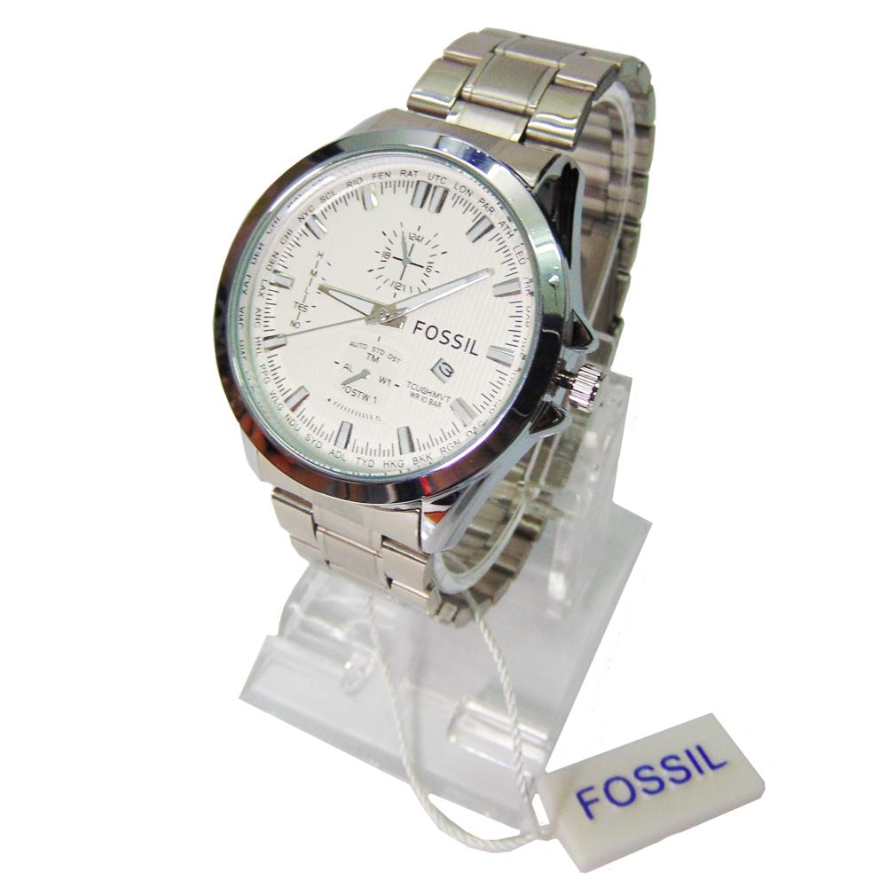 Fossil Philippines Price List Watches For Men Me3140 Grant Sport Automatic Skeleton Dial Lugage Leather Stainless Steel White Women Analog Watch Water Resistant Rm