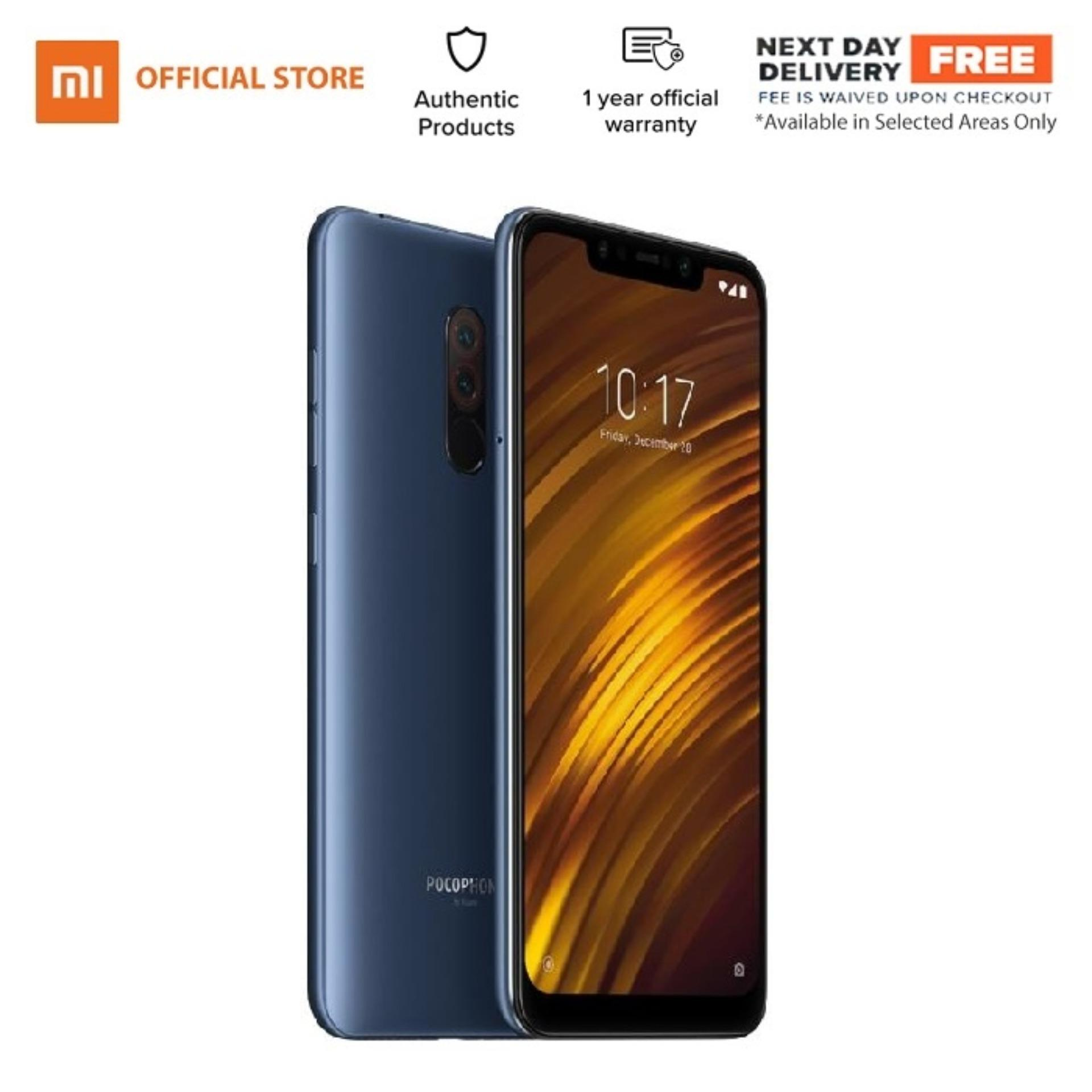 Cheap Xiaomi Phone Products For Sale Lazada Philippines Redmi Pro Gold Pocophone F1 6gb Ram 128gb Rom