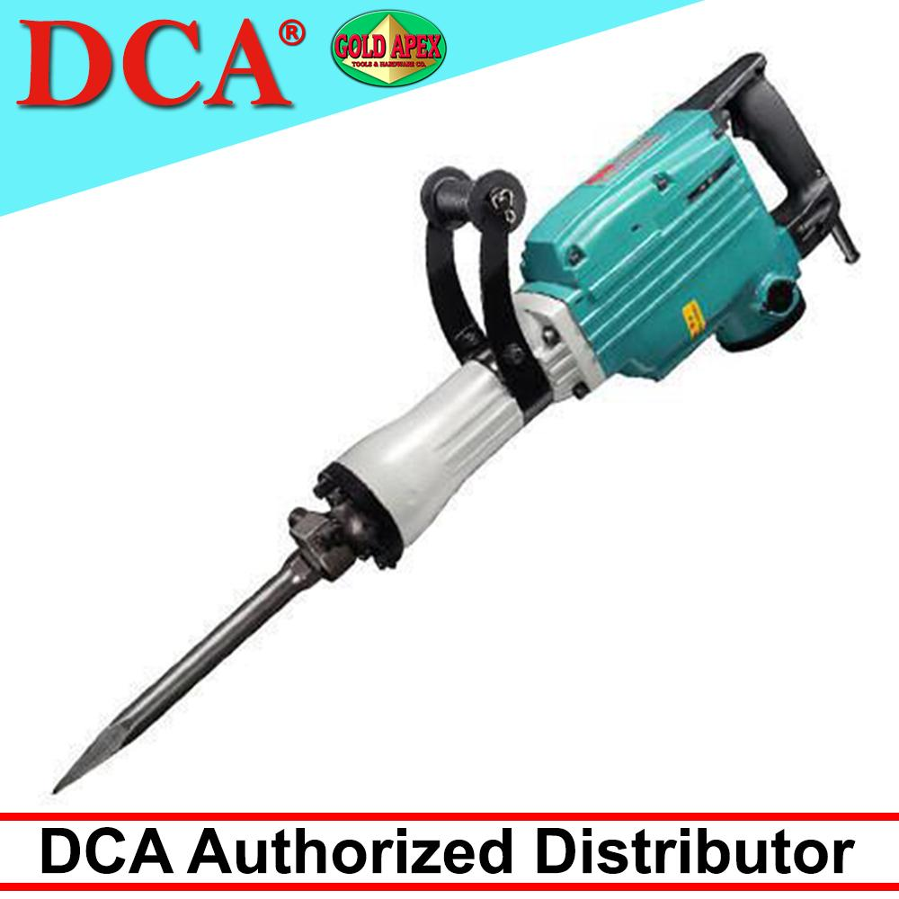 DCA AZG15 Demolition Hammer Philippines