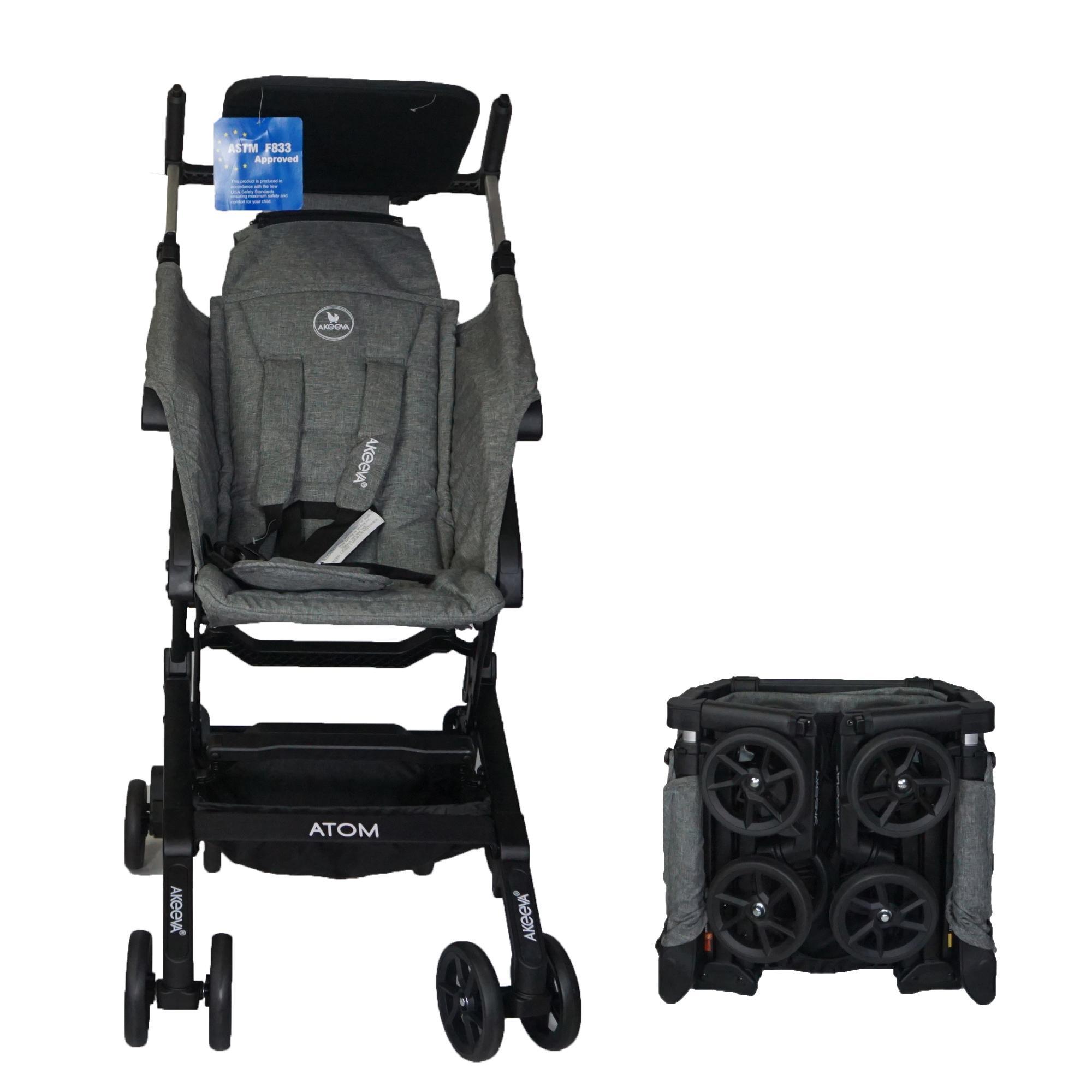 Akeeva Ultra Pocket Stroller (Atom)