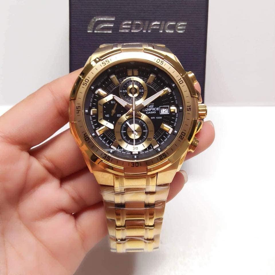 Buy Sell Cheapest Casio Edifice Men Best Quality Product Deals