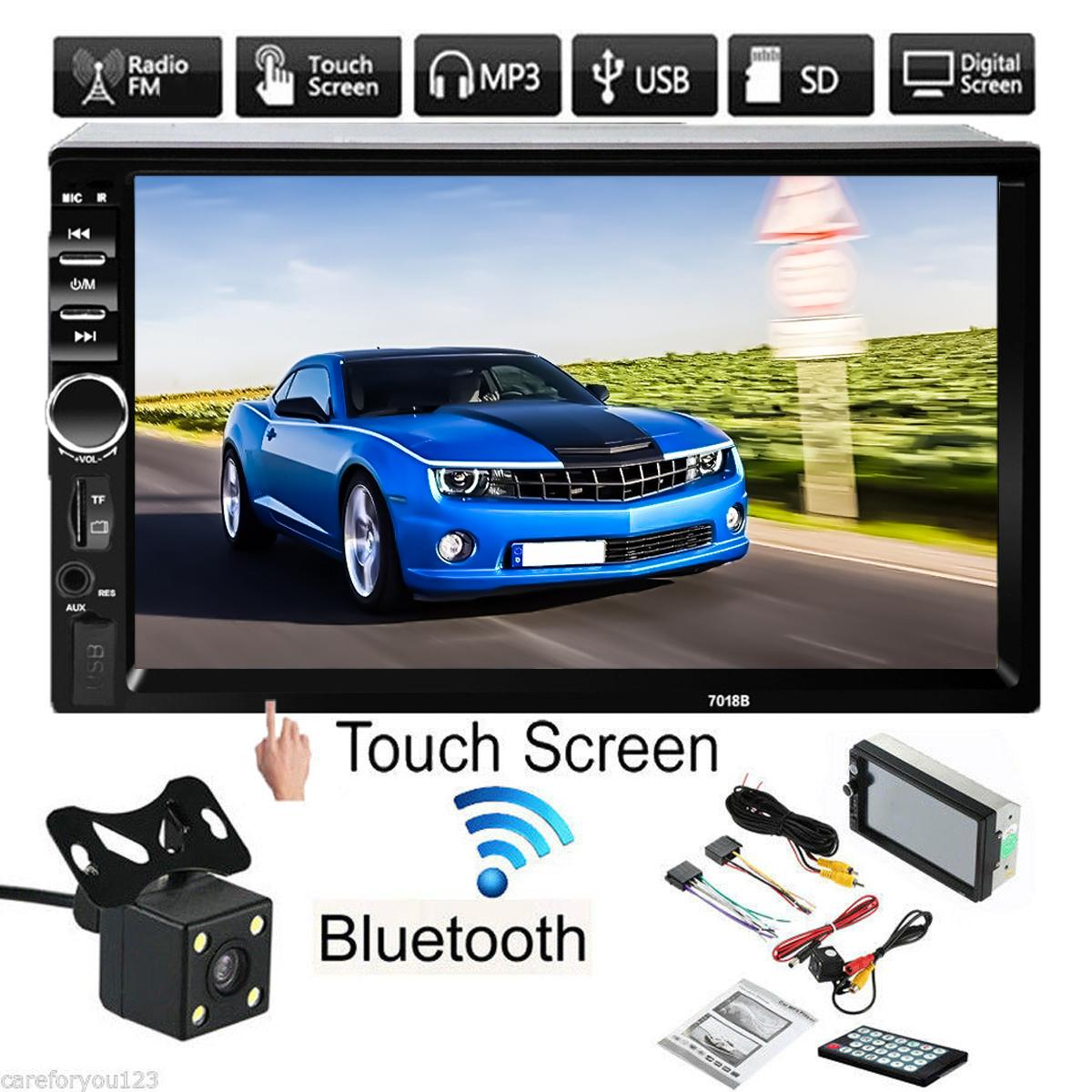 Car Stereo For Sale Cars Online Brands Prices Toyota Single Din Radio Install Dash Mount Kit With Wiring 7 In 2din Mp5 Mp3 Player Touch Screen Fm Usb Sd