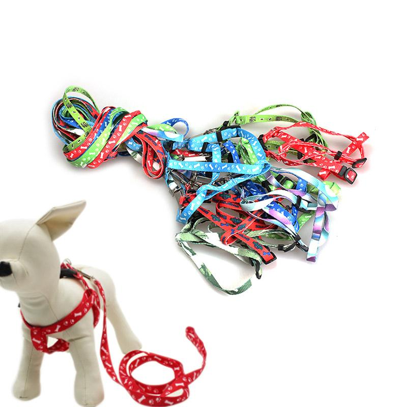 Fancydream Pet Nylon Leashes Vest Lead Cat Dog Puppy Walking Harness Belt Rope Pets Supplies By Fancydream.