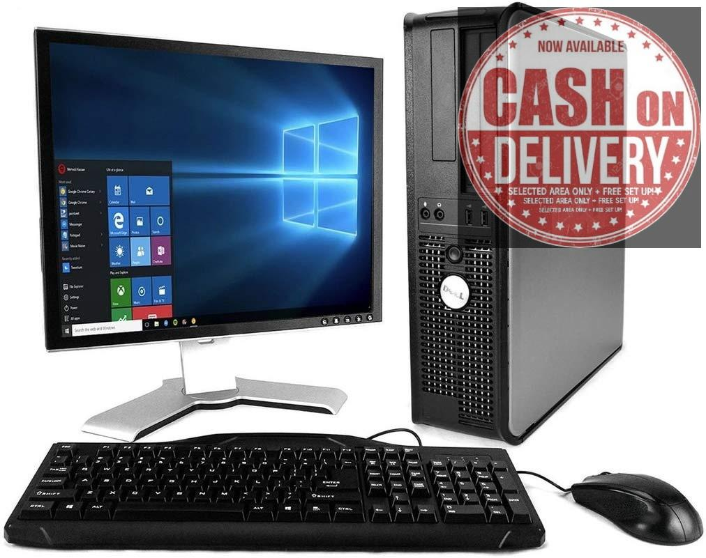 Gaming Pcs For Sale Computers Prices Brands Specs In 1 Set Komputer Brandnew Dell Computer 17 Inches Monitor Cod On Selected Area Only Free