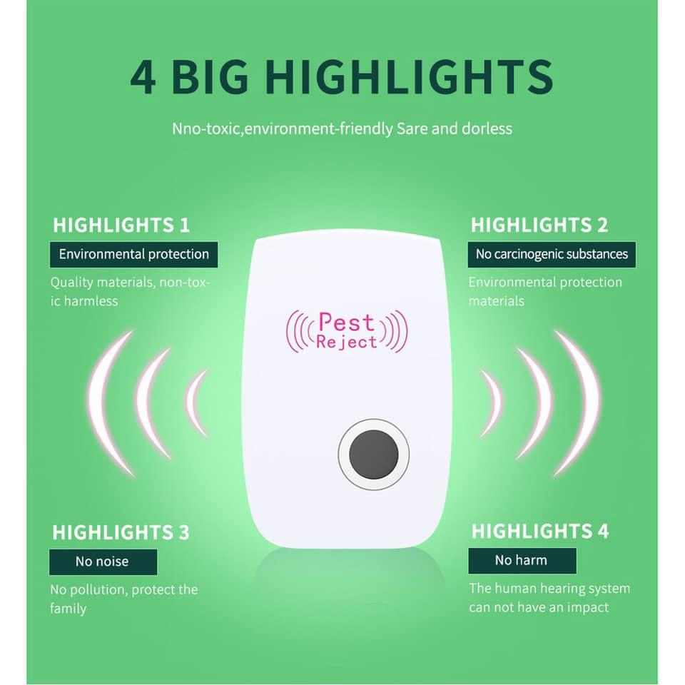 Insect Killer For Sale Zapper Prices Brands Review In Home Audio Electronic Mosquito Repellent Circuit Nana Ultrasonic Pest Repeller Control Plug