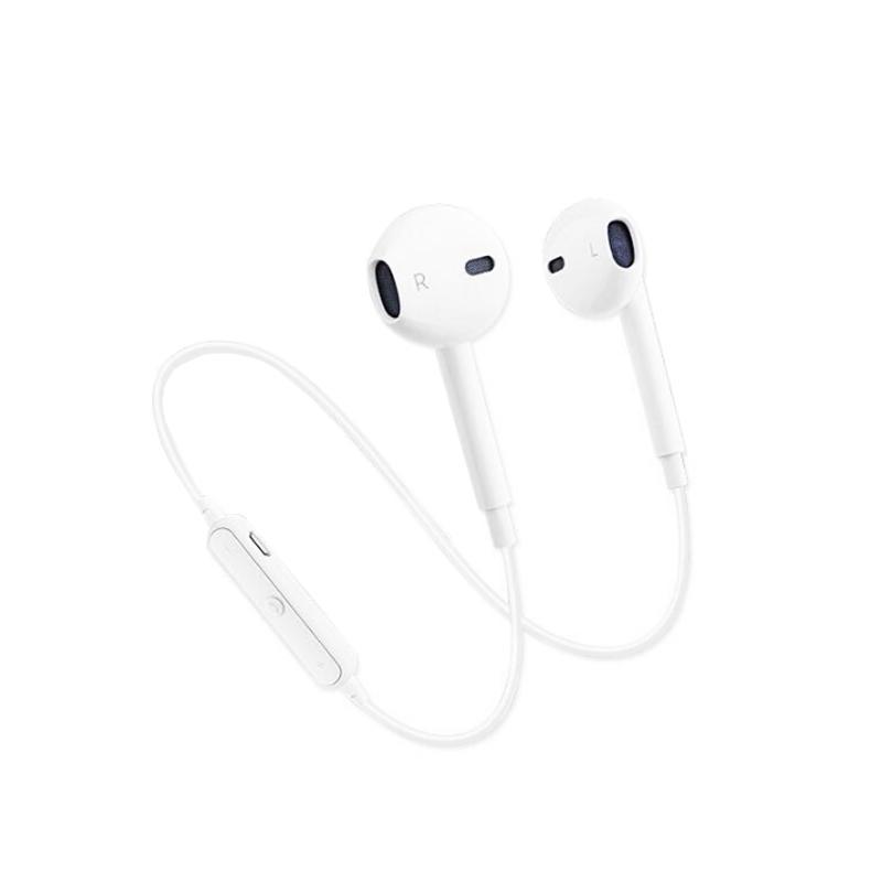 S6 Wireless Bluetooth Headset Earphone with Microphone Headset d60f55ec99