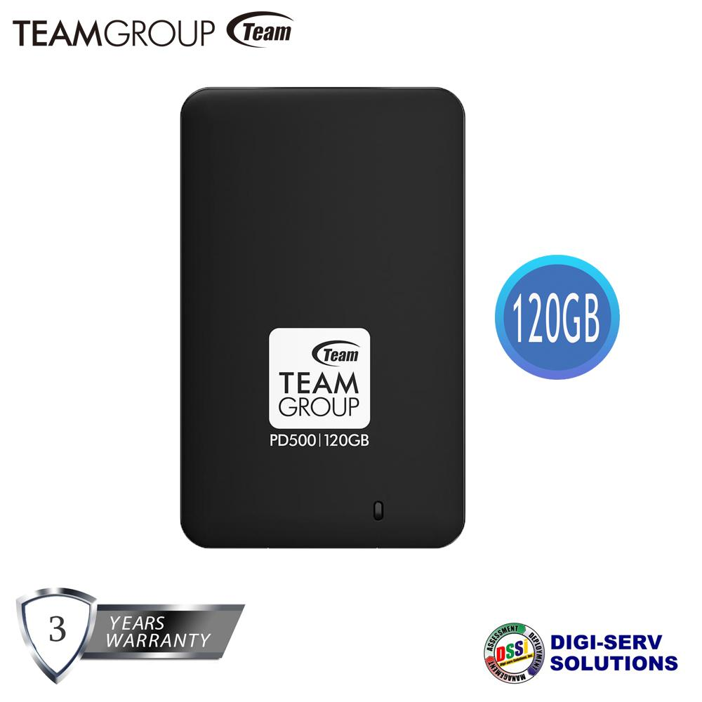 Ssd For Sale Drive Prices Brands Specs In Philippines Flashdisk Addlink Otg Dual Usb 32gb Flash Blue Team Group Pd 500 120gb 31 External Dustproof Shockproof With 3