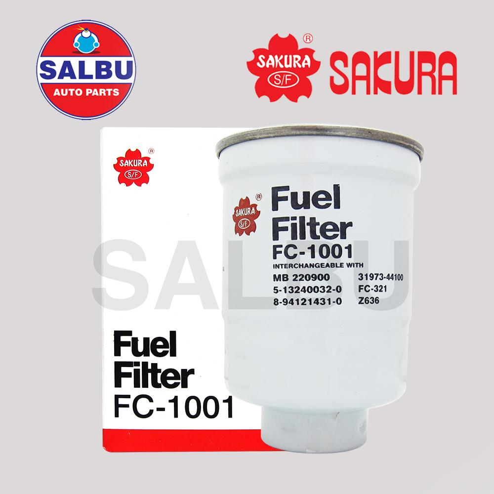 Fuel Filter For Sale Gas Online Brands Prices Reviews In 05 6 0 Housing Sakura Fc 1001 321 Mitsubishi L200 Strada