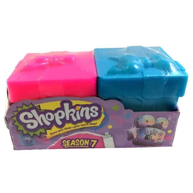 Shopkins Season 7 Blind Gift Box Mini Figures Toy