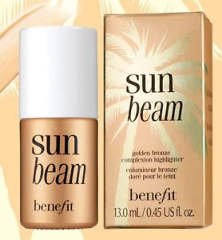 sunbeam golden bronzer 130 ml Philippines