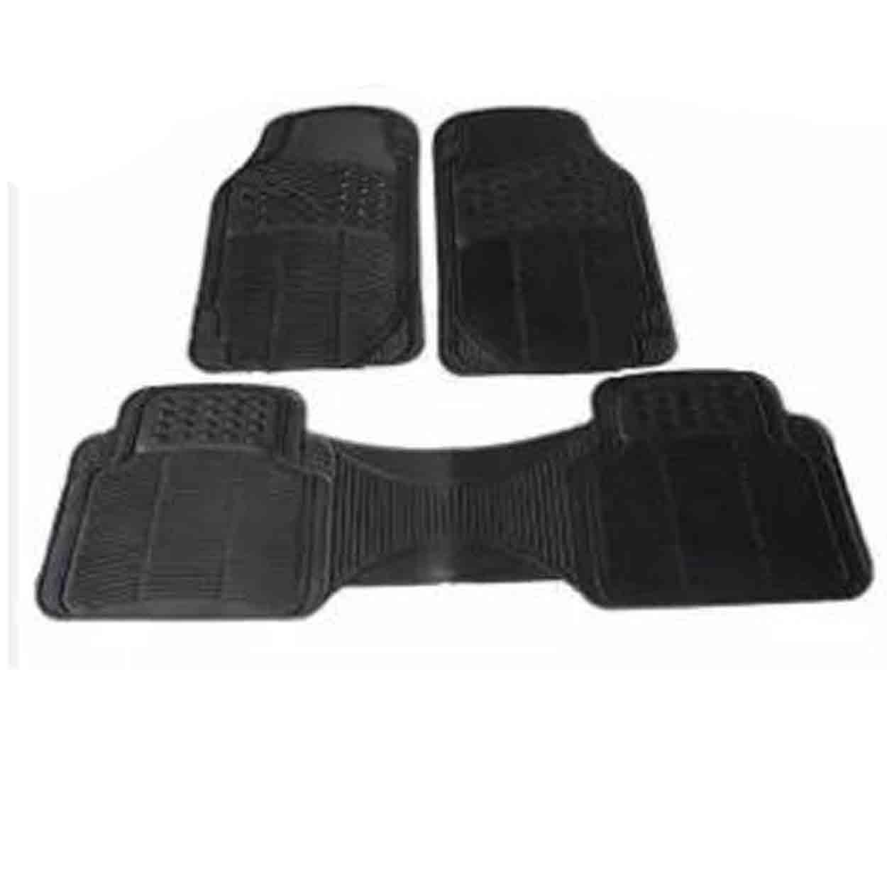 Car Mat floor guard protection 3PCS Toyota Mitsubishi Honda Nissan Ford  Isuzu Kia BMW Chevrolet Hyundai