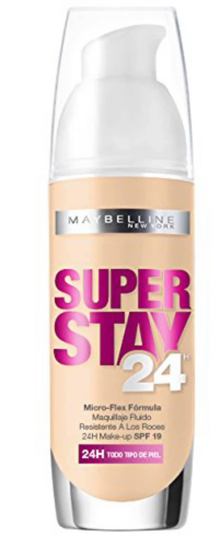 24h super stay flawless foundation sand Philippines
