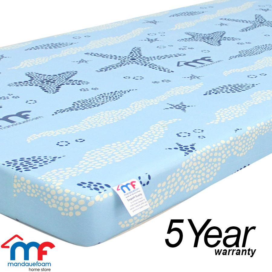 a1c7a6fa5 Mandaue Foam Mega Foam Mattress 2x60x75 (Queen Size)