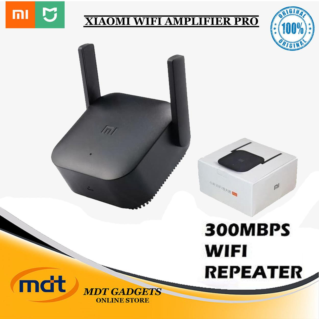 Xiaomi Routers Philippines Internet For Sale Wifi Extender Amplifier Version 2 Authentic Pro 300m 24g With Antenna Mi Router Wireless Repeater Network
