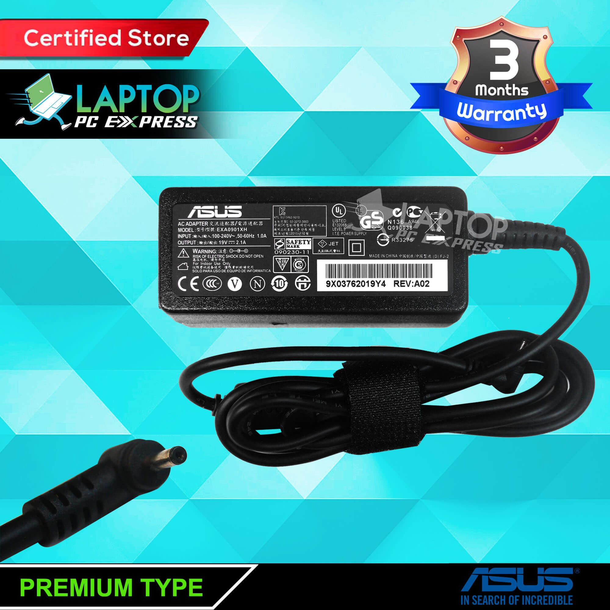 Asus Computer Accessories Philippines Pc For Sale Adaptor Charger Laptop X401 X401a X401u 19v 342a Original 21a 25mm X 07mm Eeepc Seashell 1008 1008p