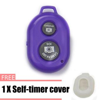 Philippines | Discount Bluetooth Remote Control Self-timer Wireless