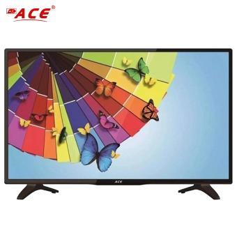 Ace 20 Super Slim Full HD TV Black LED-505 DN6
