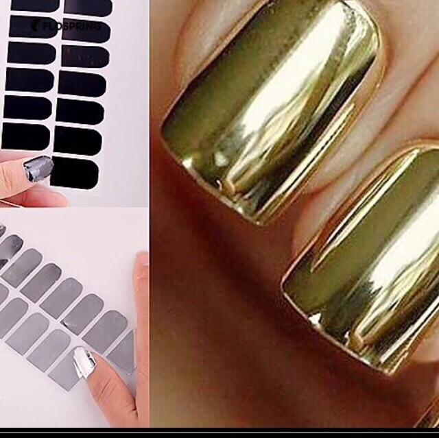 Nail foil sticker Philippines