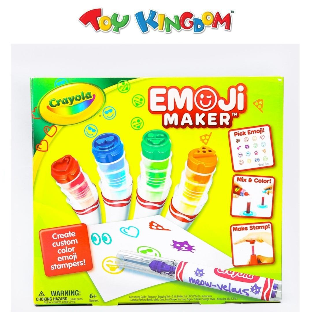 Crayola Philippines: Crayola price list - Coloring Crayons for sale ...