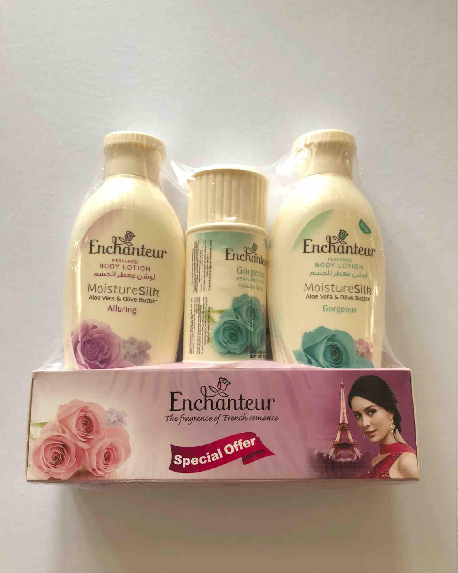 Sell Enchanteur Charming Perfumed Cheapest Best Quality Ph Store Talc Alluring 200a Php 1499
