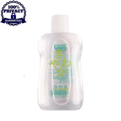 Secret Corner Siyi 215ml Water-Based Lubricant Sex Toy Anal Lube By Secret Corner.