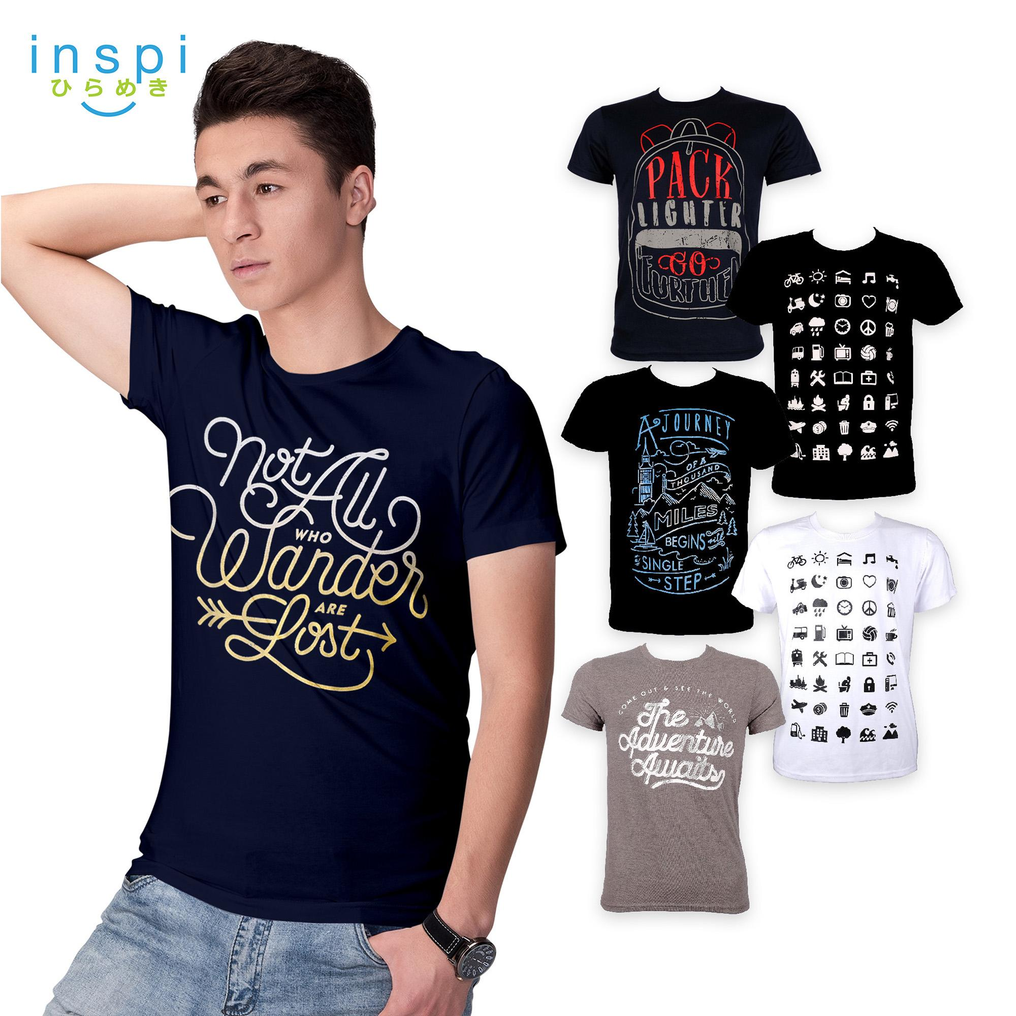 T Shirt Clothing For Men Mens Online Brands Prices Reviews In Philippines Lazada Ph