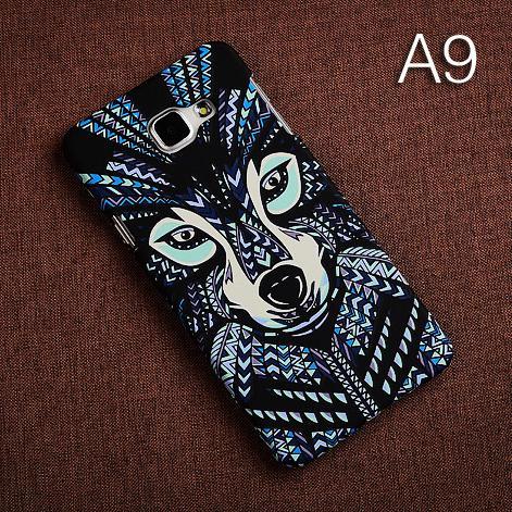 Samsung A9/a9000/a9100 luminous phone case