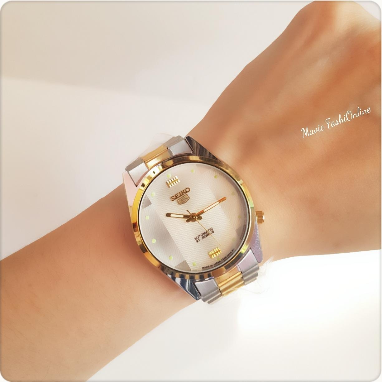 f3bd1ad96 Seiko Philippines: Seiko price list - Seiko Watches for sale | Lazada