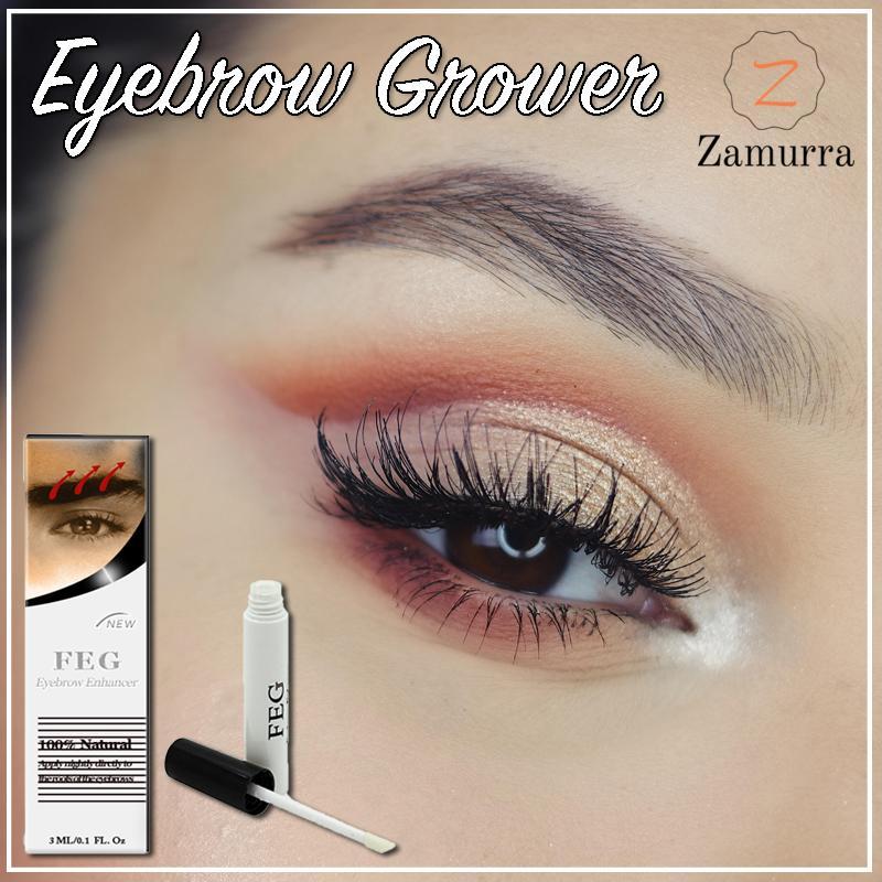 FEG Eyebrow Grower Serum Philippines