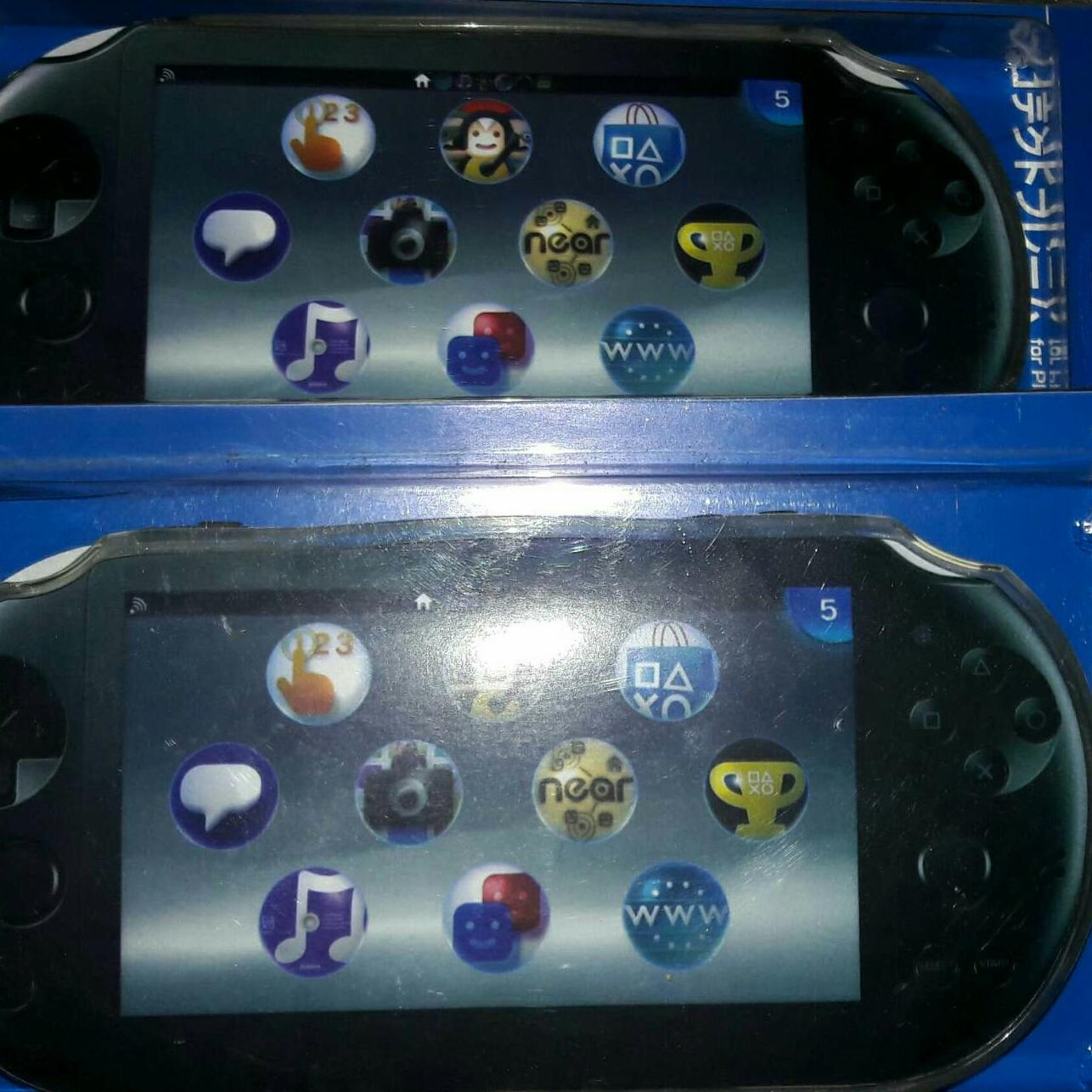 Buy Sell Cheapest Hori Micro Usb Best Quality Product Deals Cystal Case Ps Vita Tpu Soft