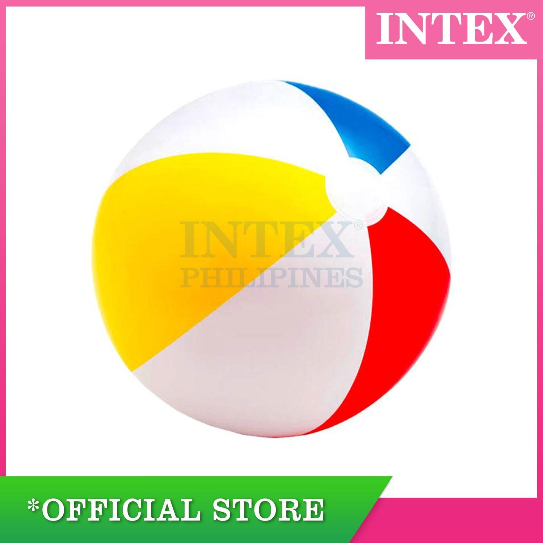 Intex Accessories 20 Inches Beach Ball
