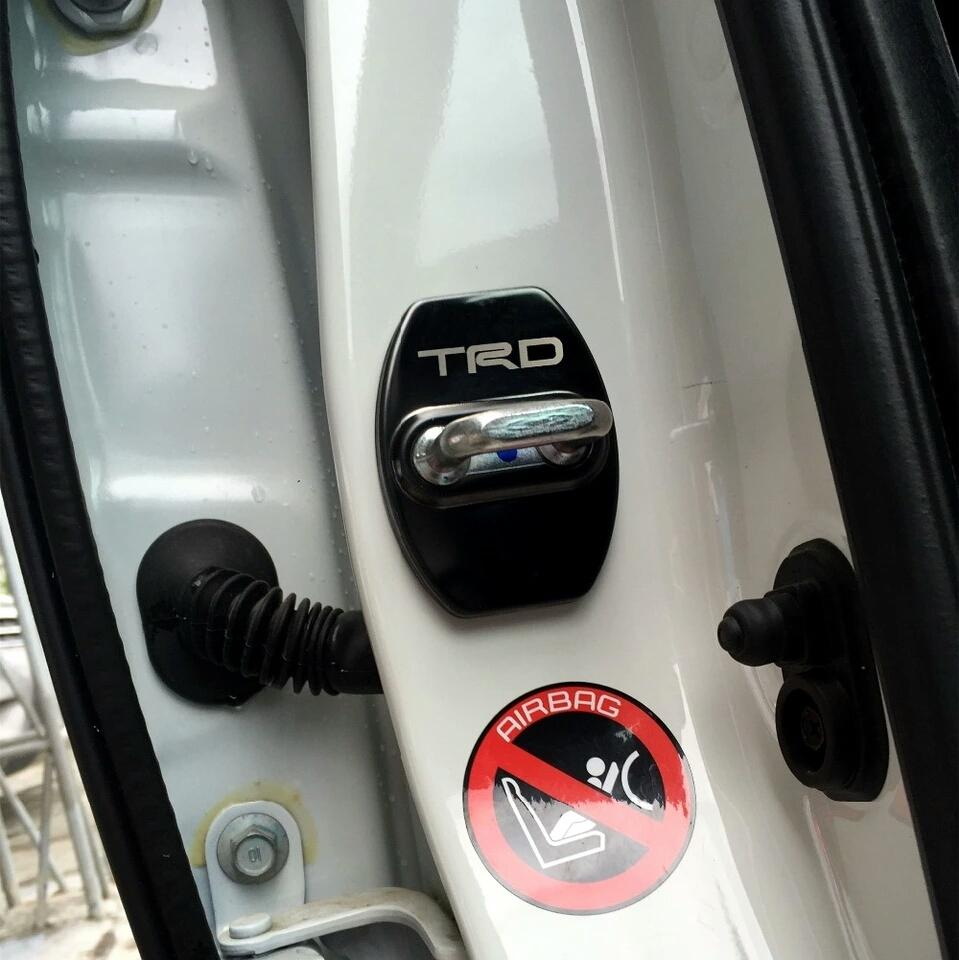 Toyota Philippines Price List Car Parts Accessories For 2006 Hilux Shift Lock Wiring Diagram Rush Door Cover Style 2 Black