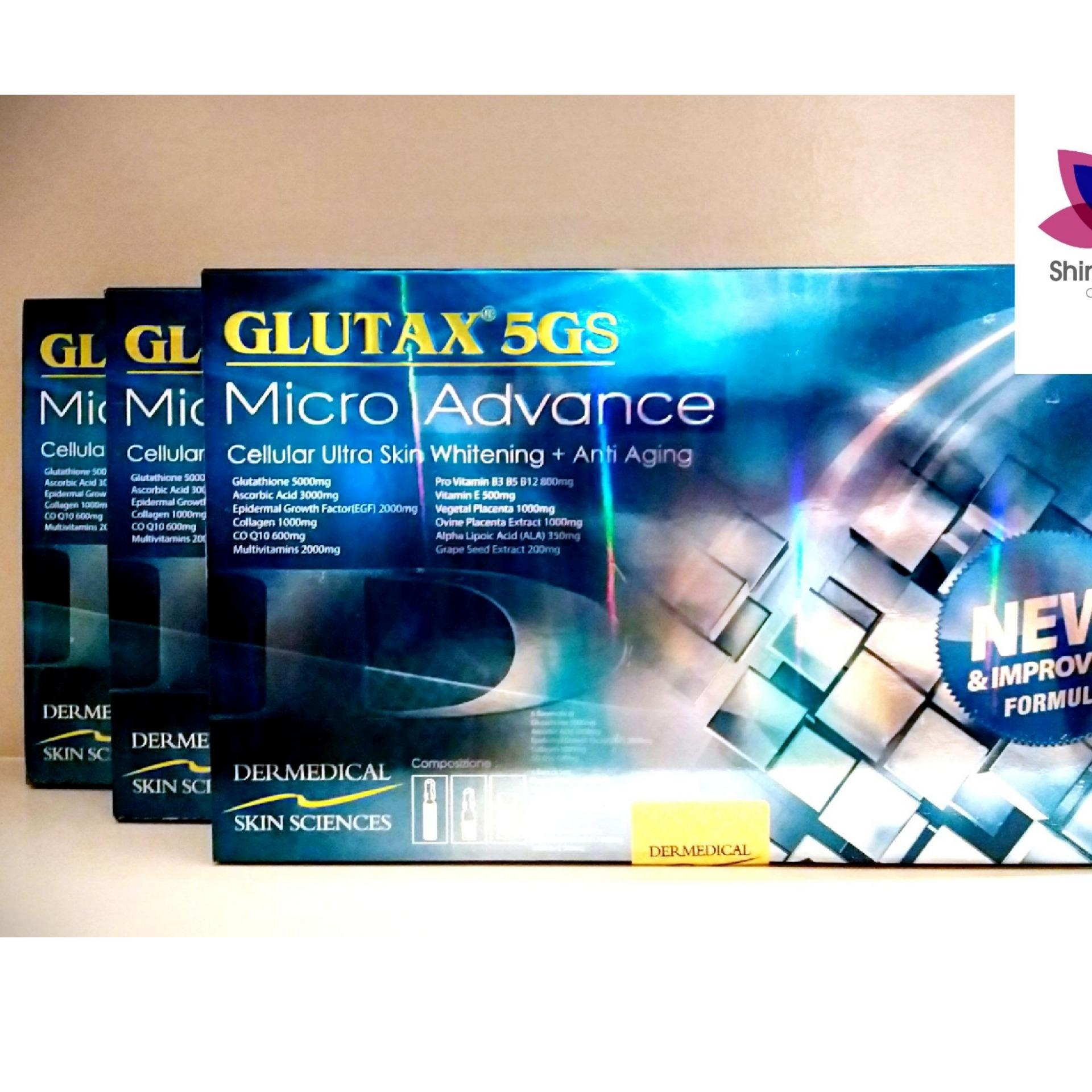 Sell Glutax Egf Whitening Cheapest Best Quality Ph Store 23000gk Php 7500