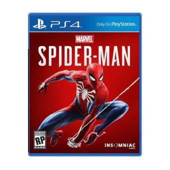 Philippines | Where to sell PS4 Marvels Spider-man [R1] US Version