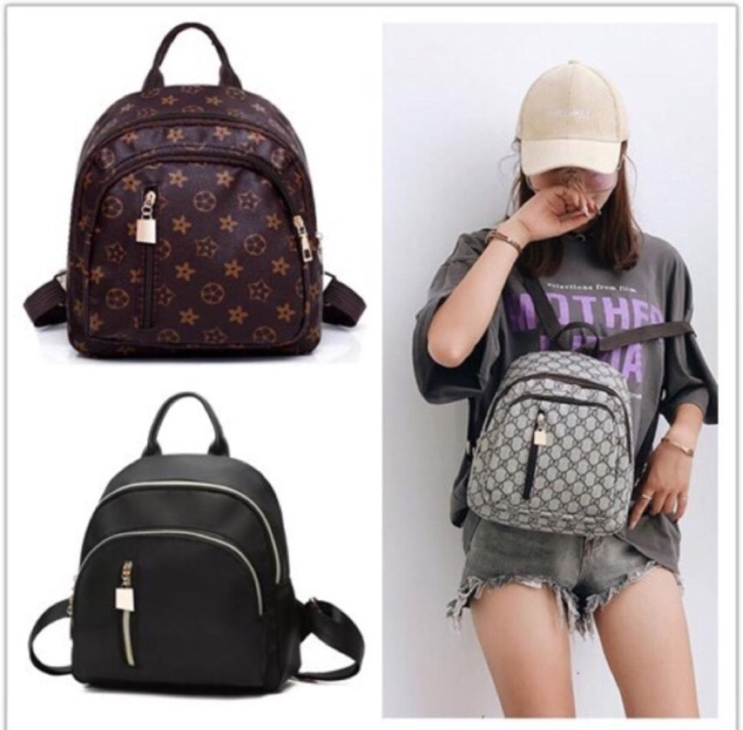 Womens Backpack For Sale Women Online Brands Prices Rootote Womenamp039s Korean Mini Waterproof Bag Fashionable School Casual Office