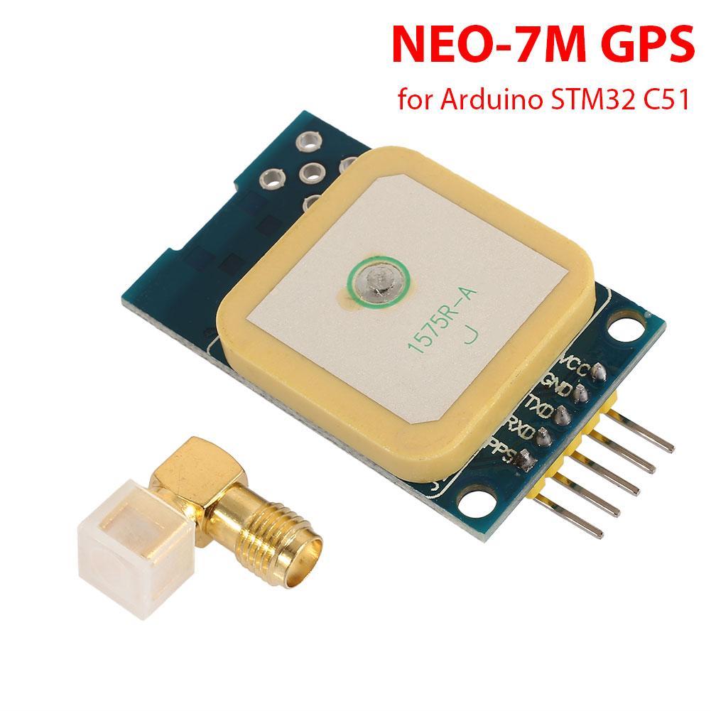 Angel Mini Replace NEO-6M GPS Positioning Module Development Board