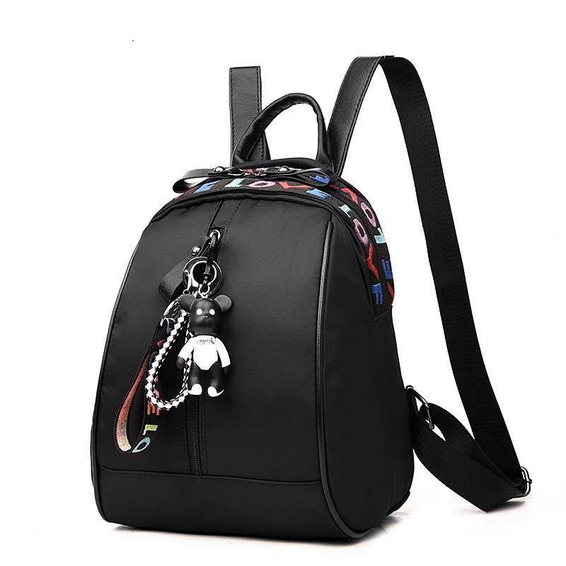 Philippines. XUEBAMI Korean Ollie Waterproof Long Strapped Backpack