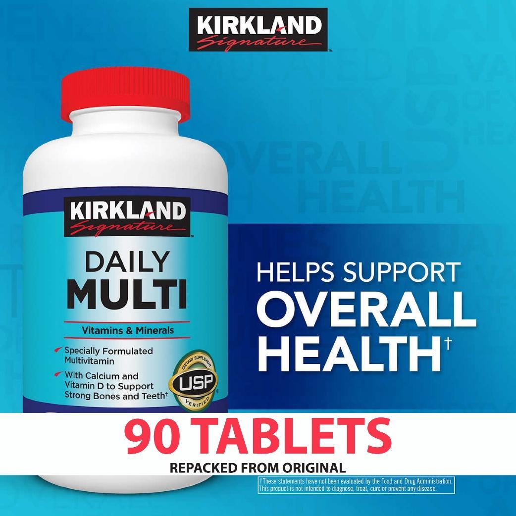 Kirkland Signature Philippines: Kirkland Signature price list ...