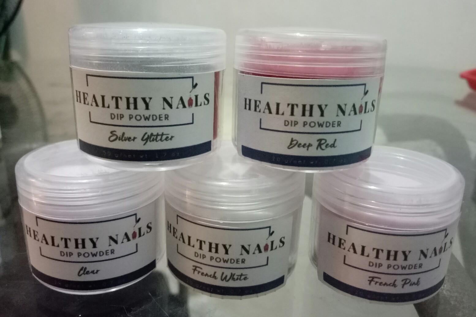 Nail Dip Powder Starter Set Philippines