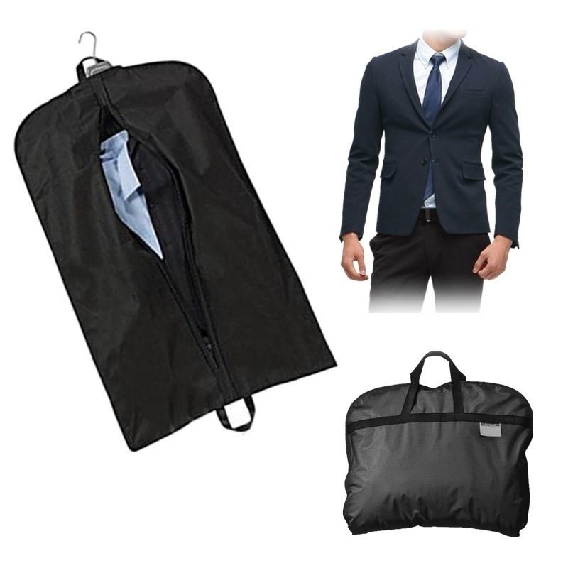 DRESS BAGS GARMENT COAT TRAVEL BAG CARRIER COVER SHIRT TROUSERS