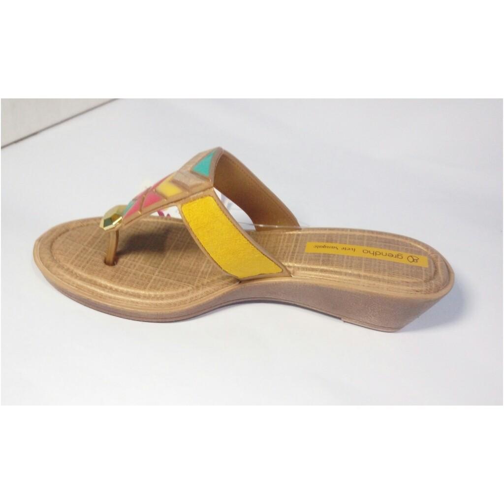 76cc48387ec Grendha Sandals