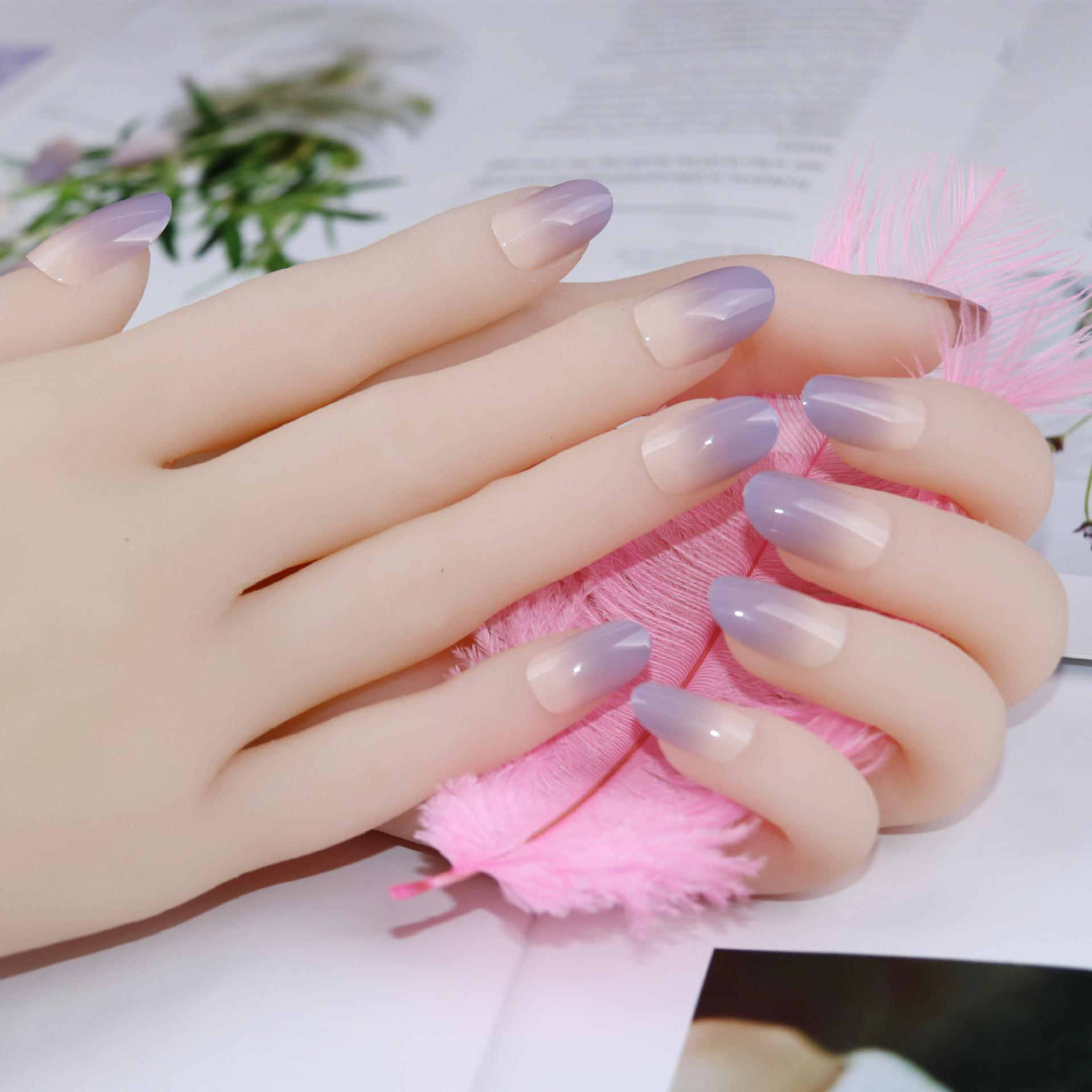 Artificial Nails Philippines