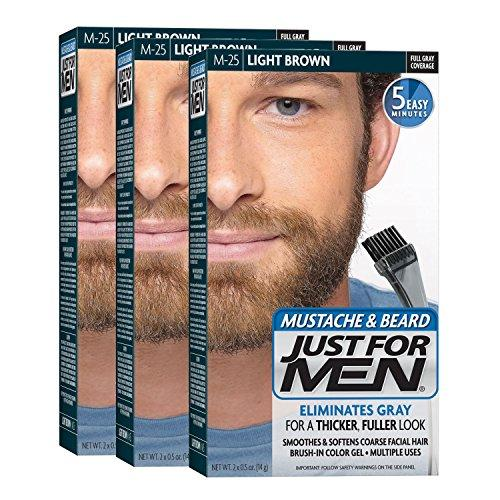 Mens Hair Color brands - Mens Hair Dye on sale, prices, set ...
