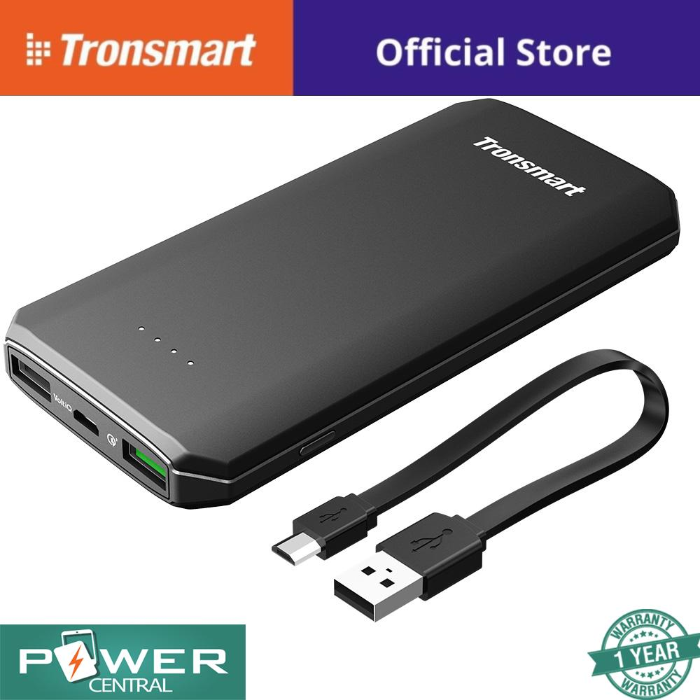 Tronsmart Philippines Price List Phone Cables Usb Uneed Bolt Kabel Data Type C Fast Charging 5a 30 Silver 10000mah Powerbank W Quick Charge And Huawei Fcp