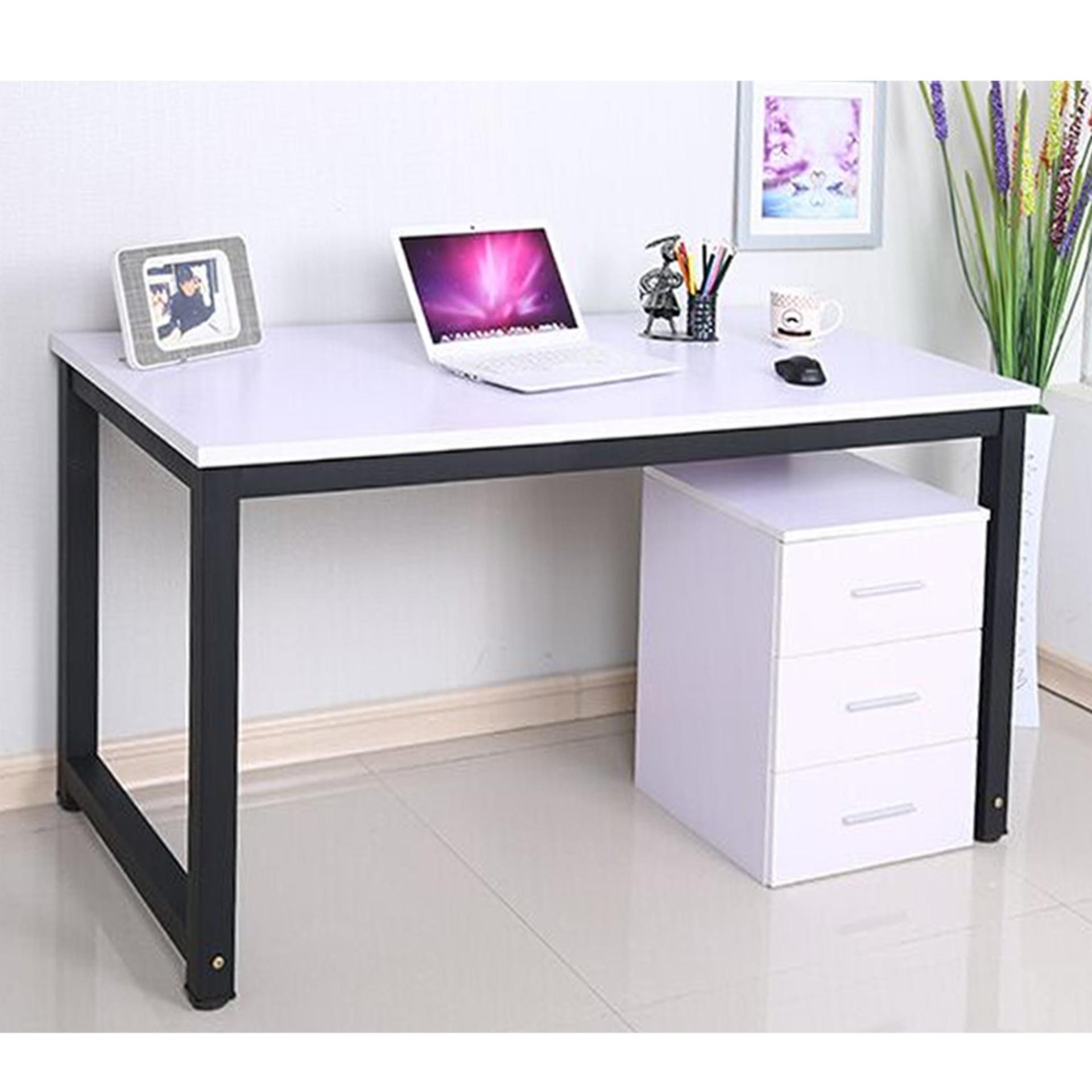 Qoncept Furniture Russell Lavender Table 120x60 (Black)