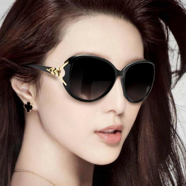 3435c68232 Geat-King 2018 new fashion superstar same style ladies fox head sunglasses